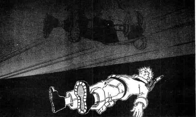 Naruto y Gaara-Luz y Oscuridad
